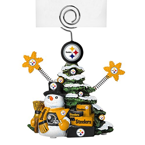 NFL Pittsburgh Steelers Tree Photo Holder