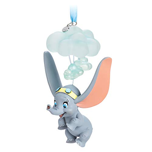 Disney Dumbo Sketchbook Ornament