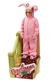Carlton Heirloom A Christmas Story Ralphie In Bunny Suit Ornament #CXOR-097R
