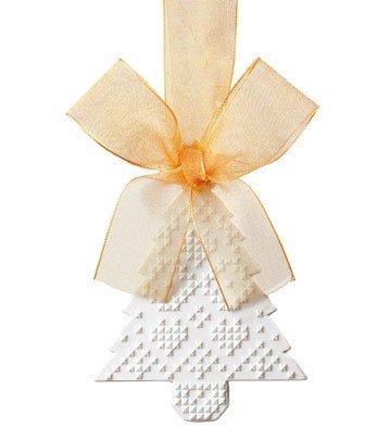 Lladro Christmas Tree – Ornament (re-deco)