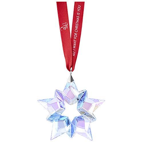 SWAROVSKI 25Th Annual Ornament by Mariah Carey