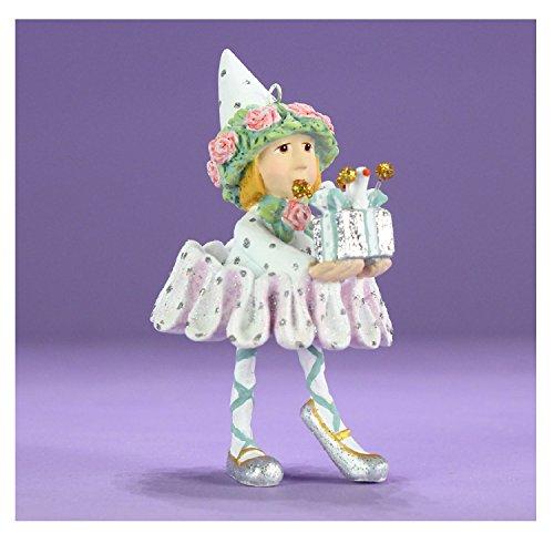 Patience Brewster Mini Moonbeam Dancer's Gift Elf