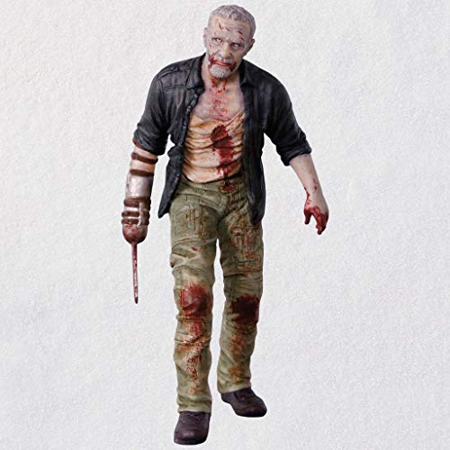 Hallmark Ornament The Walking Dead Merle Dixon Walker Limited Edition