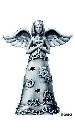 Ganz Faithful Angels – Angel of Healing