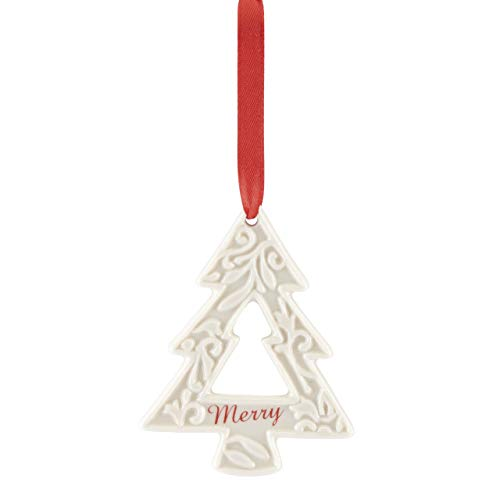 Lenox Tree Ornament