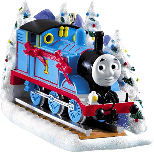 Carlton Heirloom 2011 Thomas the Tank Engine and Friends – Magic #CXOR125Z