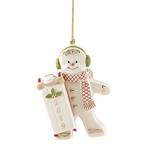 Lenox Annual Ornament