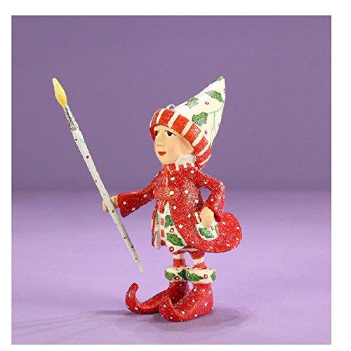 Patience Brewster Mini Dashaway Vixen's Painter Elf