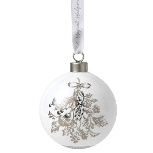 Wedgwood 2019 Fine Bone China Ornaments – Holly
