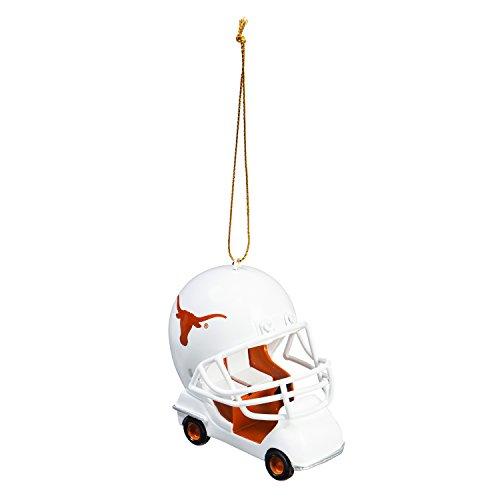 Team Sports America University of Texas Vintage Field Cart Team Ornament