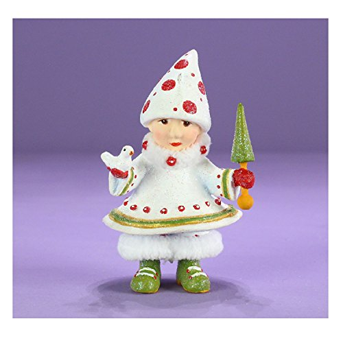 Patience Brewster Mini Dashaway Blitzen's Tree Elf