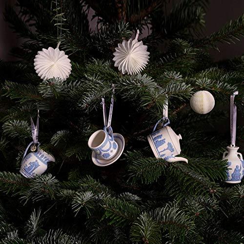 Wedgwood 260Th Anniversary Ornaments – Jug
