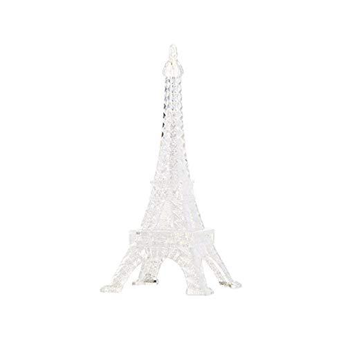 Raz 6-inch Eiffel Tower Ornament