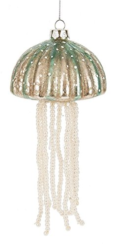 Midwest Jellyfish Ornament 7.5 Inches