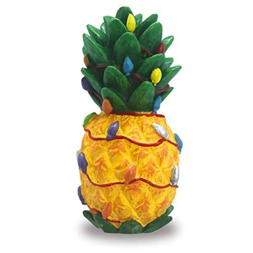 Island Heritage Hawaiian Holiday Pineapple Hawaii Christmas Ornament