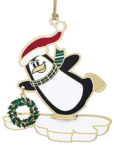 Beacon Design by ChemArt Christmas Penguin