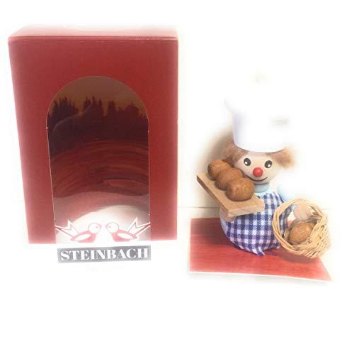 Steinbach breadbaker Ornament