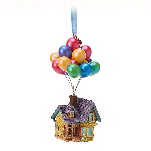 Disney Up House Sketchbook Ornament