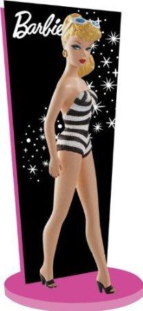 Carlton Heirloom Ornament 2013 Barbie ( Barbie ) 1959 Debut – # CXOR091D Doll doll figure ( parallel import )