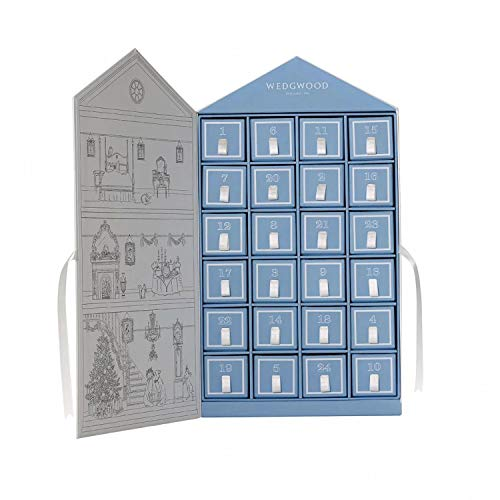 Wedgwood 2019 Holiday Advent Calendar House