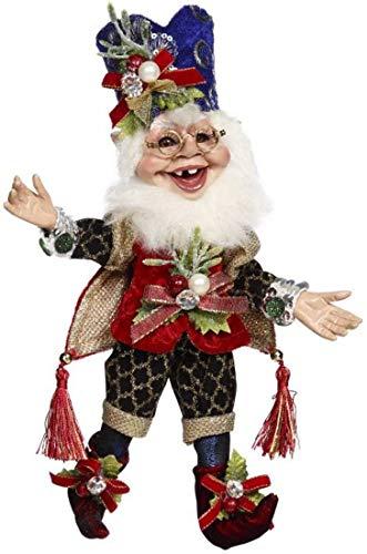 Mark Roberts 5185544 Small 12″ Little Nutcracker Elf 2018