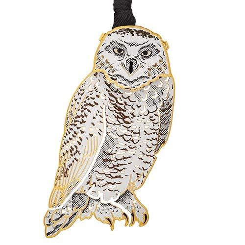 Beacon Design ChemArt Ornament – Winter OWL