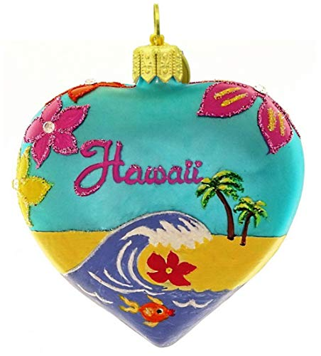 Landmark Creations Hawaii Heart