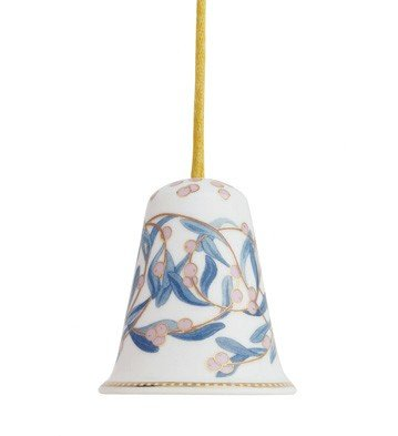 Lladro Traditional Sounds Bell, Ornament