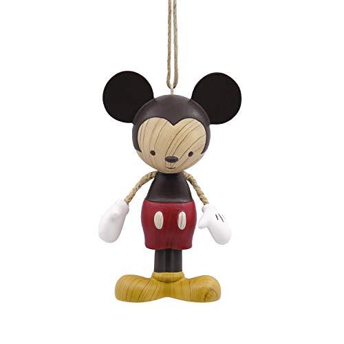 Hallmark Christmas Ornaments, Disney Mickey Mouse Whimsy Wonder Ornament