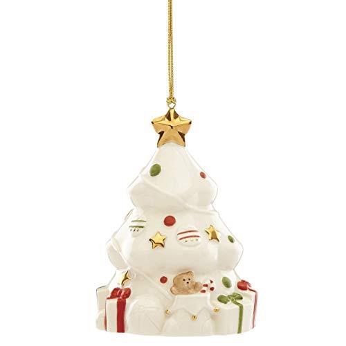 Lenox 886049 Tree Recordable Ornament