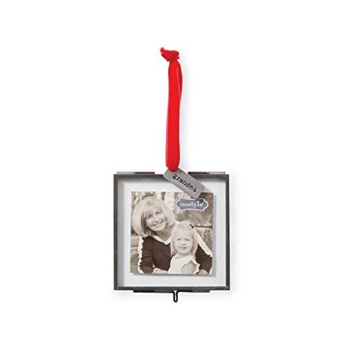 Mud Pie Grandma Hanging Glass Mini Frame