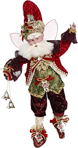 Mark Roberts Collectible Wonderfultime Christmas Fairy – Medium 16″ #51-97336