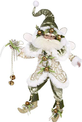 Mark Roberts Collectible Sleighbell Christmas Fairy – Medium 15″ #51-97272