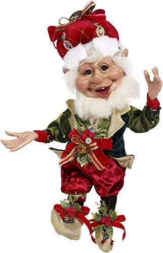 Mark Roberts Christmas Ornament Elf Medium