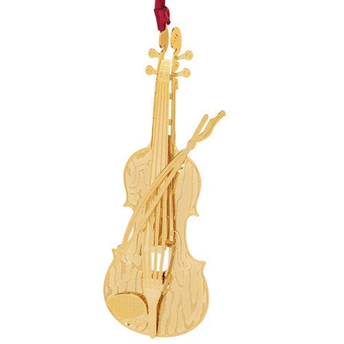 Beacon Design ChemArt Ornament – Violin