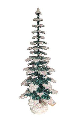 Alexander Taron 20CM Schaller Paper Mache Tree-20cm-8.5″ H W x 4″ D, Gray