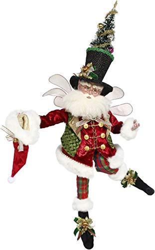 Mark Roberts Collectible Bah Humbug Christmas Fairy – Large 27″ #51-97148
