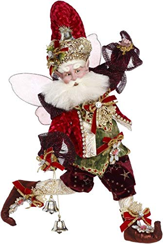 Mark Roberts Collectible Wonderfultime Christmas Fairy – Large 20″ #51-97338