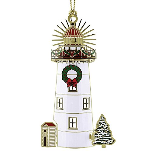 Beacon Design by ChemArt Holiday Light House
