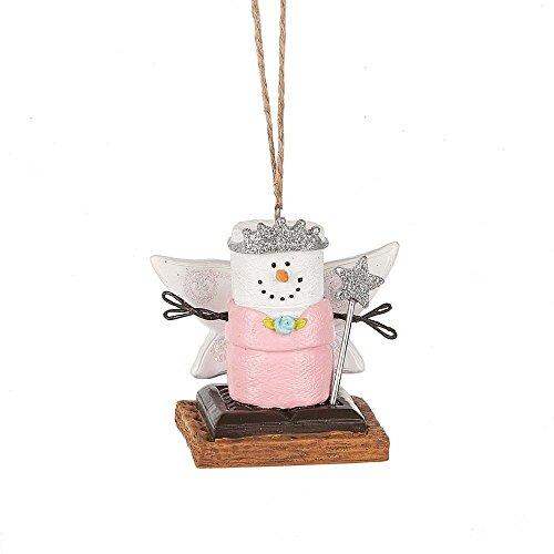 S'mores Original 2017 Fairy Princess Ornament
