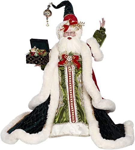 Mark Roberts Santa's Favorite Ornament 24.5″ Limited Edition 51-97082