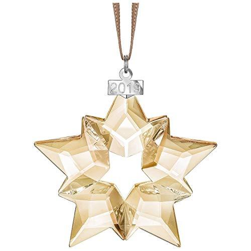 Swarovski SCS Christmas Ornament 2019 Annual Edition 5429596