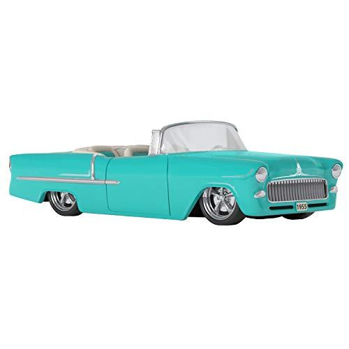 Hallmark Keepsake Christmas 2019 Year Dated Keepsake Kustoms 1955 Chevrolet Bel Air Ornament, Metal