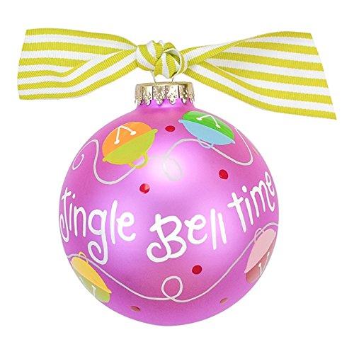 Jingle Bell Time Ornament