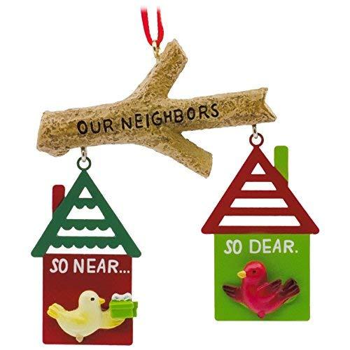 Hallmark Near and Dear Neighbors Ornament