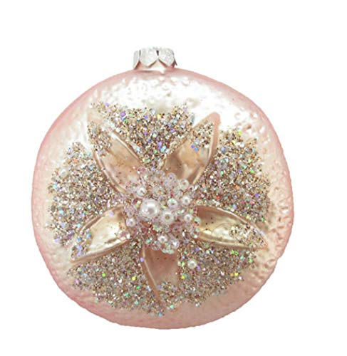 December Diamonds Glass Ornament – Sandollar