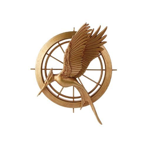 Hallmark Keepsake Ornament Mocking Jay 2013