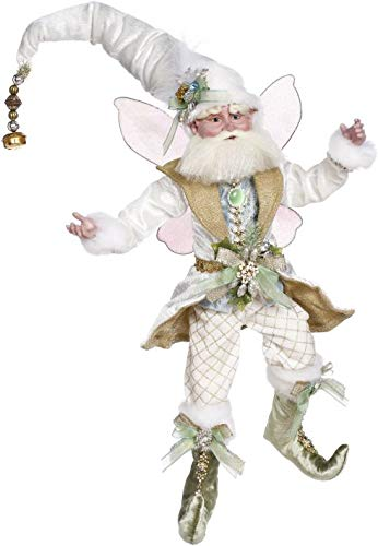 Mark Roberts Collectible Wintermint Christmas Fairy – Large 19″ #51-97332