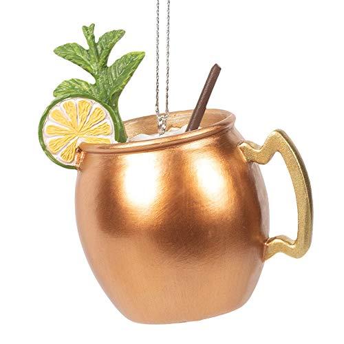 MIDWEST-CBK Moscow Mule Ornament Mug Standard