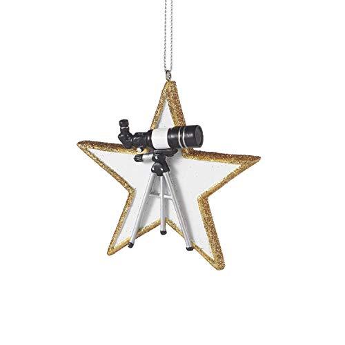 MIDWEST-CBK Ganz Telescope Ornament